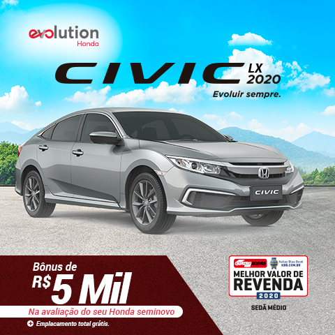 CIVIC SET 20