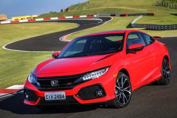 Honda lança a nova geração do esportivo feito para entusiastas: o Civic Si