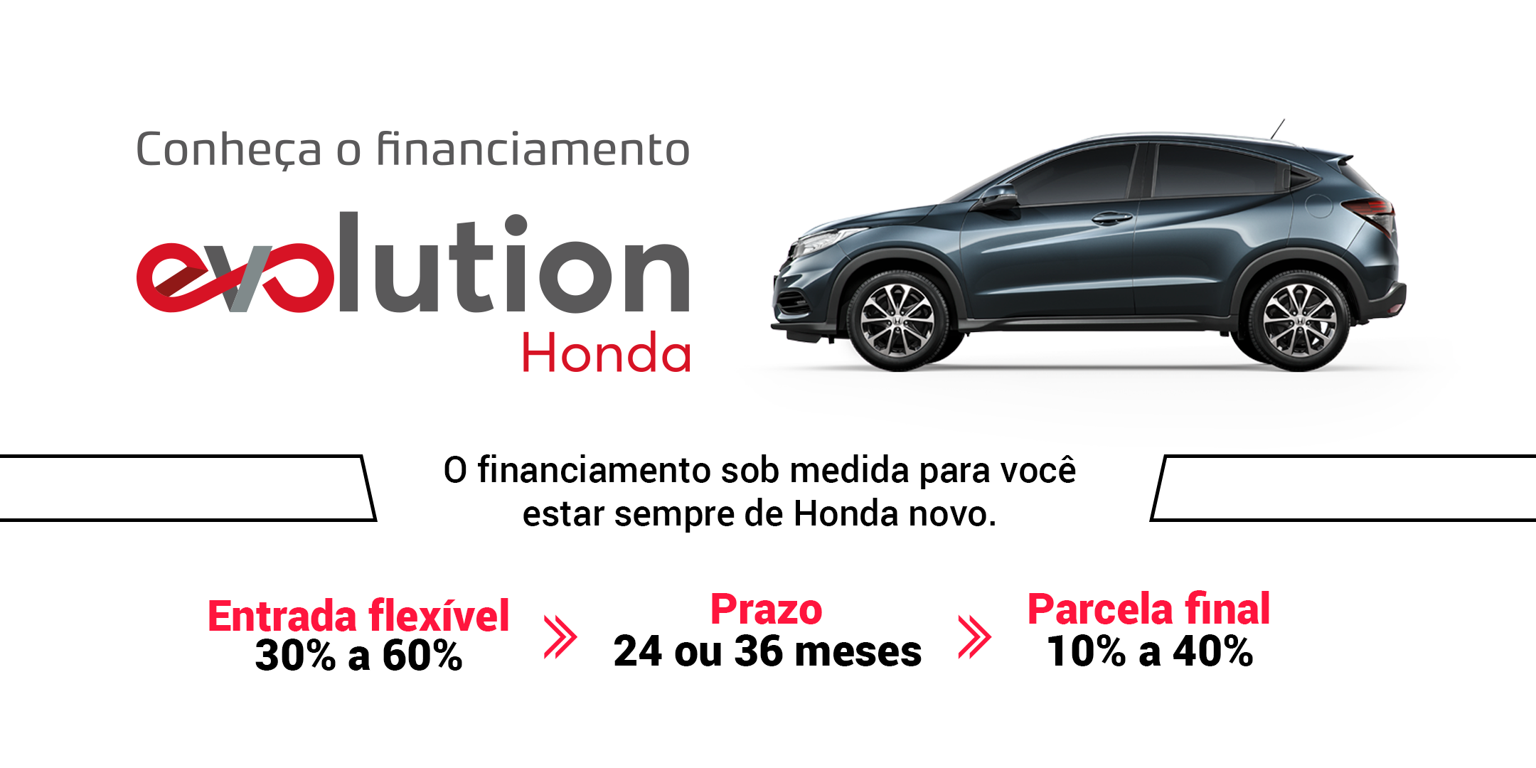 Honda Evolution