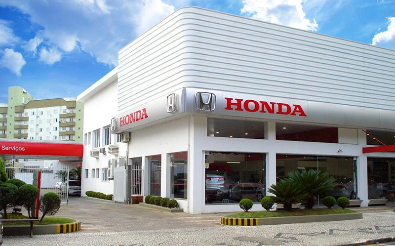 A Gendai - Honda Gendai - Você na direção certa - Criciúma, Tubarão e Araranguá