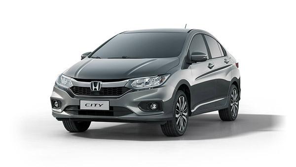 Honda City EXL - Honda Gendai - Você na direção certa - Criciúma, Tubarão e Araranguá