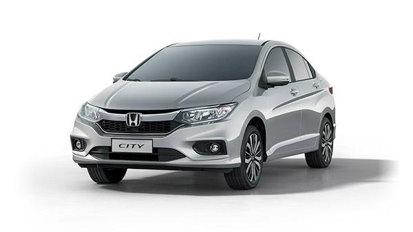 Honda City EX - Honda Gendai - Você na direção certa - Criciúma, Tubarão e Araranguá