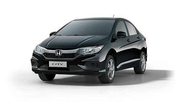 Honda City DX - Honda Gendai - Você na direção certa - Criciúma, Tubarão e Araranguá