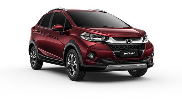 WR-V EXL - Honda Gendai - Você na direção certa - Criciúma, Tubarão e Araranguá
