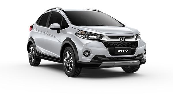 WR-V EX - Honda Gendai - Você na direção certa - Criciúma, Tubarão e Araranguá