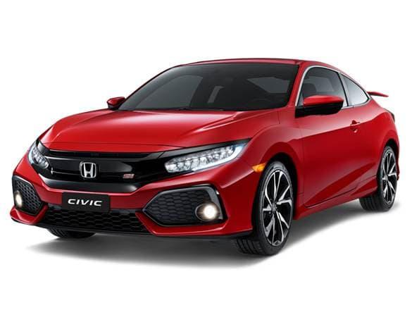 Civic Si Coupé - Honda Gendai - Você na direção certa - Criciúma, Tubarão e Araranguá